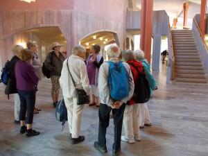 Entren kulturhuset