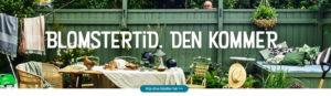 Vinjett till Nordiska trädgårdar